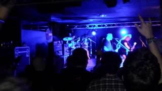 Baron Rojo en Oviedo.Sala Sir Live 10/05/14