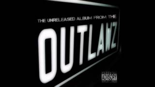 Outlawz - Mr. Makaveli  (The Unreleased Outlawz Album From Death Row)