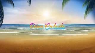 Chris Baco & T-Tune - Pina Colada (Official Lyrics Video)