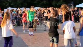 Hip Hop Ucrania
