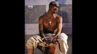 2Pac - Changes (Instrumental)