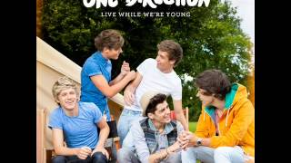 One Direction - Live While We're Young (Official)