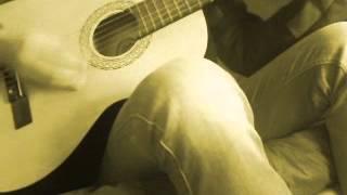 Spezzoni cartoni - Kimba, il leone bianco (CdR) - cover chitarra