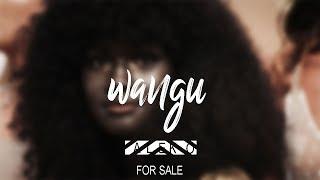 """🍬Zouk Afrosoul Instrumental Beat - """"Wangu"""" (Prod. Aleko)"""