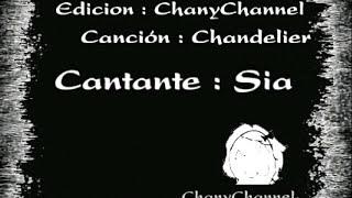Chandelier - Sia (Traducido Al Español)