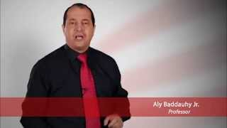 Academia Sem Mais Desculpas - Aly Baddauhy Jr