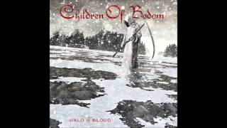 Children of Bodom - Part of Dead Mans Hand On You / Guitar-Cover