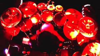 Jay Weinberg - The Heretic Anthem (Drum Cam) 2016