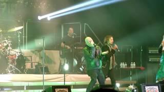 Avantasia - Farewell (ending) - Live PPM Festival 2013