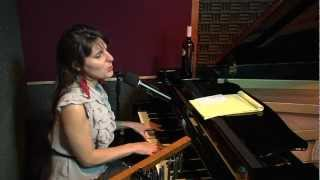 Guilty by Randy Newman - Kristen Toedtman Live at Studio City Sound
