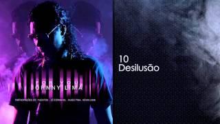 Johnny Lima - Desilusão (2016)