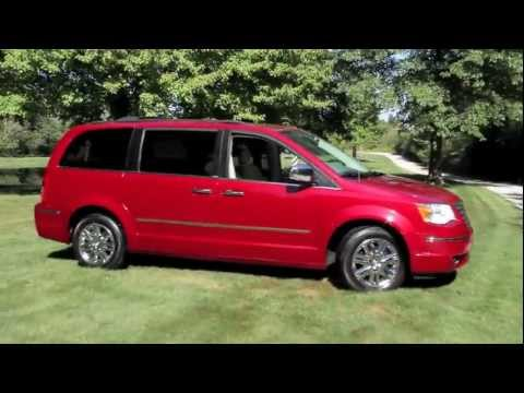 2008 chrysler town country problems online manuals and repair information. Black Bedroom Furniture Sets. Home Design Ideas