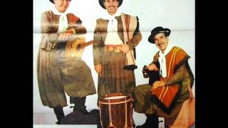 EL AMOR A MI GUITARRA (vals) (Abrodos-Daglio) Hermanos Abrodos y su Conj.