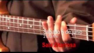 Sergio Dawi y Los Estrellados