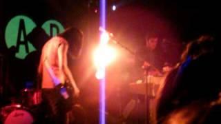Il Genio - A Questo Punto (live @SONAR 06/03/2009)