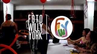 TEASER PROM INEM 2014 - FOTO WILLY YORK