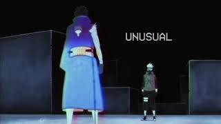 Kakashi Vs Obito - XXXTentacion XXXANAX