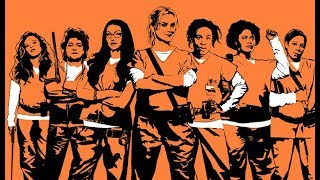 Orange Is the New Black Season 5 OST tracklist