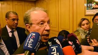 """Ahmed Lahlimi : """"Le produit intérieur brut devrait se contenter d'une croissance de 2,9% en 2019"""""""