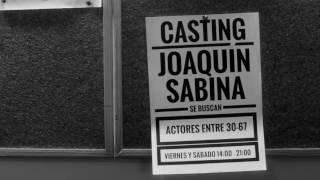 "Joaquín Sabina - ""Lo Niego Todo"""