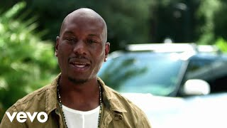 Tyrese - Let It Roll (Presented by Autotrader)