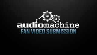 "Fan Video Submission - ""Machine Head"" - audiomachine"