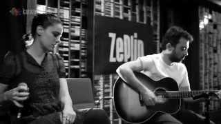 Melis Danişmend - Masa (B!P Akustik)