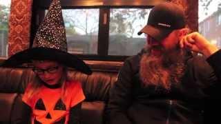 Kids Interview Bands - Amon Amarth