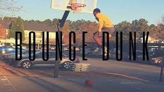 THE 5 CLOSEST BOUNCE DUNK ATTEMPTS!!!