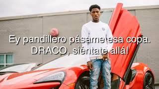 NBA YoungBoy - Not wrong now subtitulada al español/castellano (letra en español)