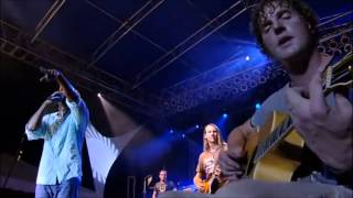 "Hootie & The Blowfish - ""I Hope That I Don't Fall In Love With You"" Live in Charleston 2005"