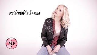 Occidentali's Karma - Francesco Gabbani (Acoustic-Version) - Official Meg Pfeiffer Cover