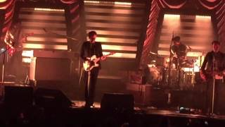 Spoon - Hot Thoughts (Live at House of Blues, Orlando FL, May 2, 2017)