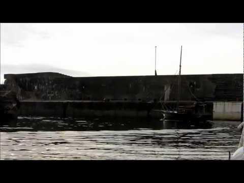 Cornish Crabber 'Ruach' – Leaving Wick