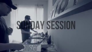 Scratch Break - Sunday Sessions (512 Fred & Swiftstyle)