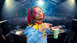 "Lil Pump - ""Gucci Gang"" (EDM Version)"
