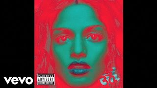 M.I.A. - Warriors (Audio)