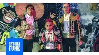 Os Cretinos - Festa da Tequila 2 (DJ Impostor) Lançamento 2017
