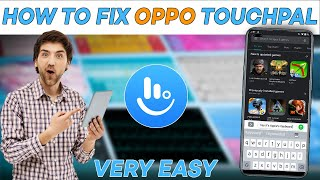 How to disable or enable oppo secure key board videos