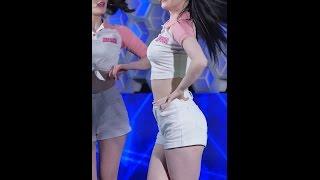 170422 프리스틴 PRISTIN 시연 - Black Widow 블랙위도우 (코엑스어반파크) 직캠 fancam by zam