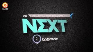 Sound Rush - Take Me Back [NEXT011]