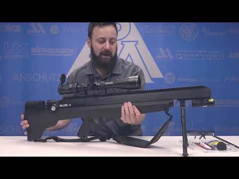 Video: Benjamin Bulldog - Must Have Accessories | Pyramyd Air