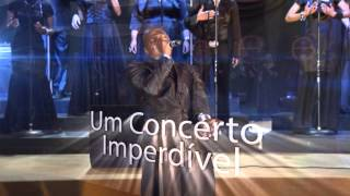 Exaltation Gospel Group. Portugal Tour