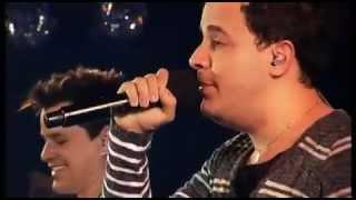 Quero amor pra vida inteira-João Neto & Frederico