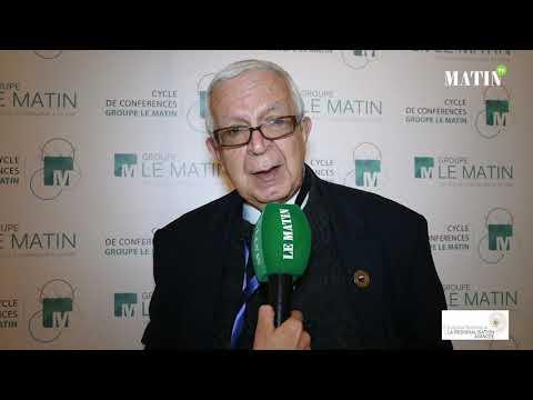 Video : Régionalisation avancée: Il faut inculquer la culture de la solidarité transrégionale (B. Boutayeb)