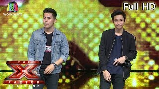มือลั่น - SLOW | The X Factor Thailand