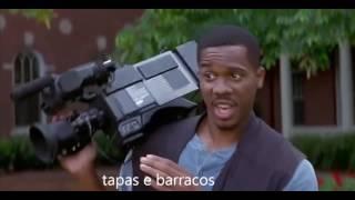PANICO 2 - Sidney da um tapa na cara de Gale/(SOM DE TAPA EDITADO)