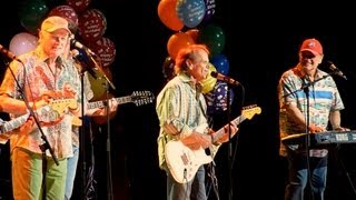 Beach Boys Then I Kissed Her LIVE HD Montreal 1080p