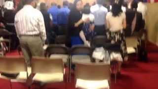 "Iglesia Asambleas Principe De Paz                    Sociedad De Caballeros ""Mensajeros De Cristo"