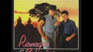 Peão Apaixonado - Rionegro & Solimões